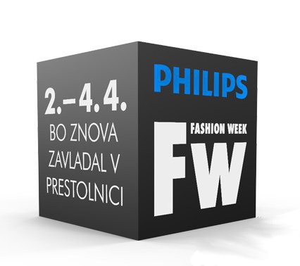 Philips Fashion Week, Elle, Kino Šiška, teden mode