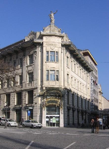Centromerkur Galerija Emporium