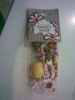 Topshop bonboni